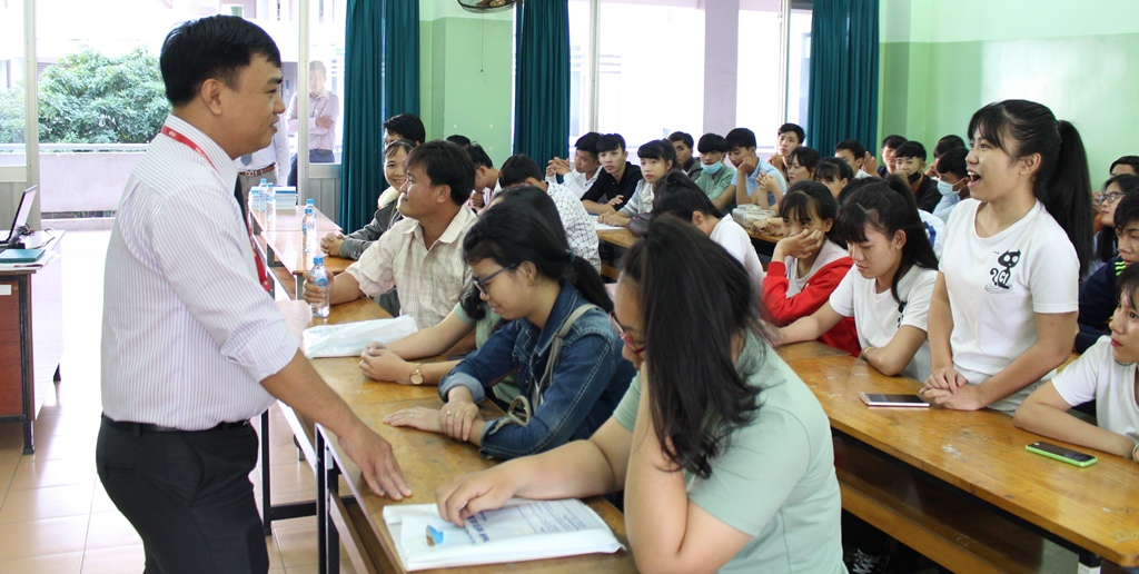 5 tiêu chuẩn để trở thành một giáo viên Phổ thông Trung học (4)