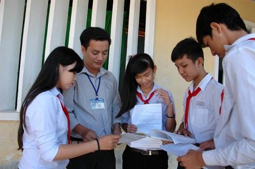 Tìm gia sư lớp 9 giỏi tại Hà Nội