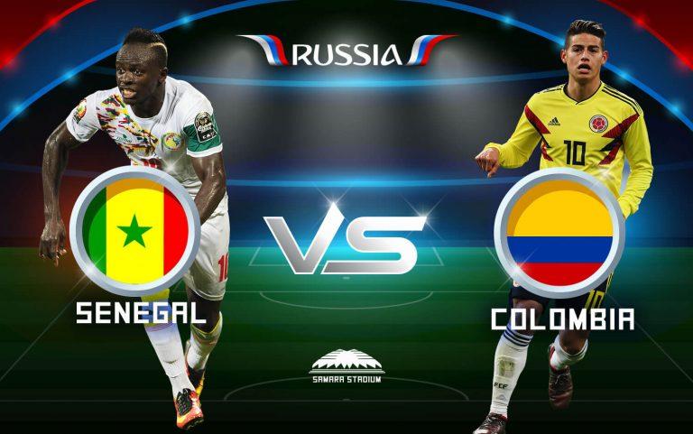 Những cầu thủ đáng chú ý của tuyển Senegal trong trận đấu với Colombia