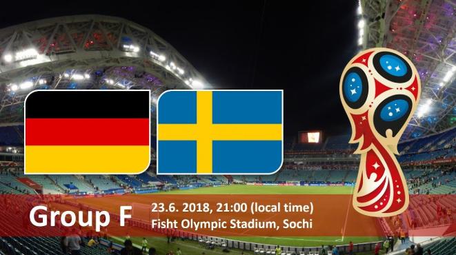 Soi kèo World Cup Đức vs Thụy Điển, 1h00 ngày 24/06