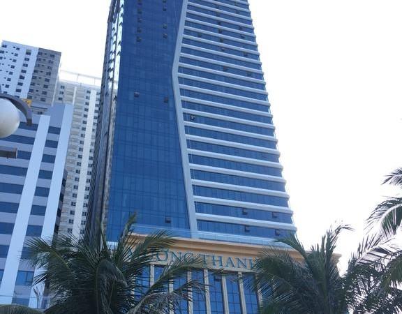 Khách sạn Mường Thanh Luxury Đà Nẵng