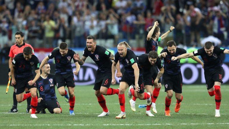 World cup 2018: Croatia- Một đội bóng đẹp mà đáng sợ