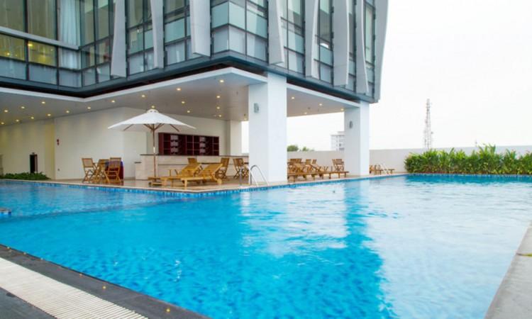 TOP 6 Khách Sạn 5 Sao Đà Nẵng Gần Biển Mỹ Khê [giá rẻ nhất]