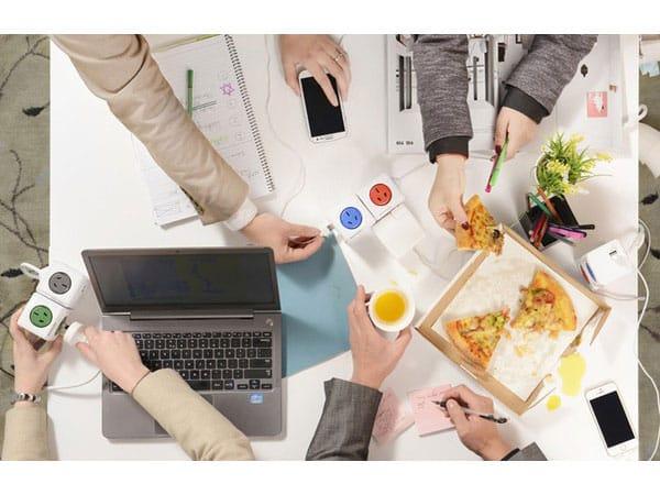 Dân văn phòng cần gì? Những món đồ tiện ích cho dân văn phòng