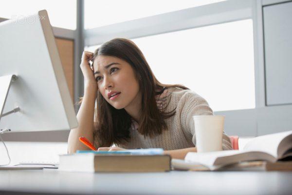 Các bệnh dân văn phòng hay mắc phải ?Nguyên nhân và cách khắc phục