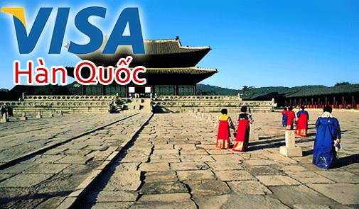 Quy trình xin visa du học Hàn Quốc gồm những gì?