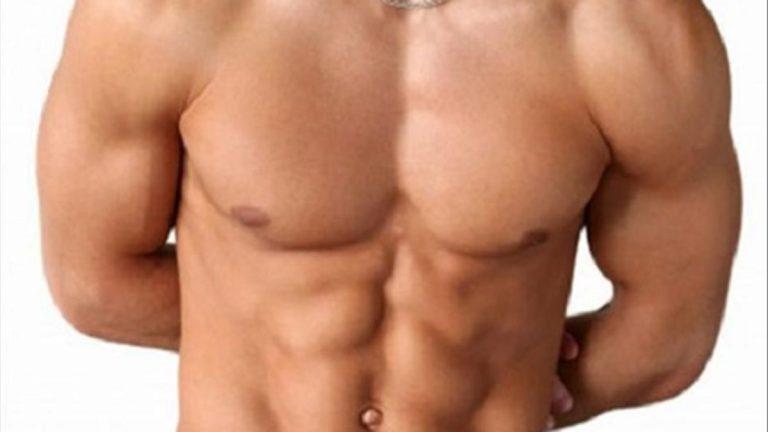 Tìm hiểu nốt ruồi son trên ngực đàn ông nói lên điều gì?